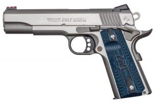 COMPETITION SS (9MM)